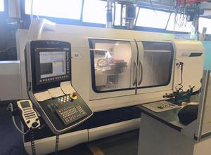 Studer S 33 CNC Cylindrical external / internal grinding machine