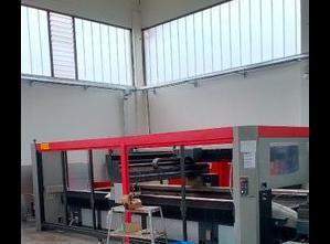 Machine de découpe laser Cutline Penta Plus H - 3015