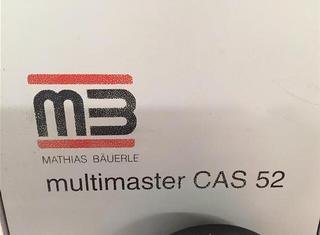 Mathias Bäuerle MULTIMASTER CAS 52 P210715045