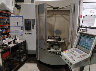 Deckel Maho DMC 60 U hi-dyn P210715052