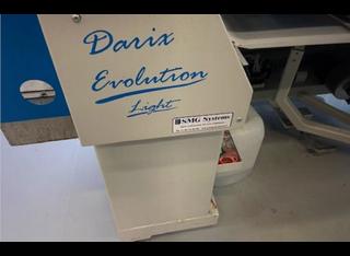 Samed - Rebord DARIX EVOLUTION LIGHT P210715058
