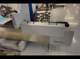 Hohner HSB 8000 P210715059
