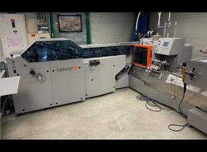 Hohner HSB 8000 Вкладочно-швейная машина