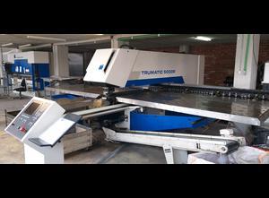 Punzonadora CNC TRUMPF TC5000R-1600