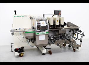 Tecno-Pack FP 096 Горизонтальный упаковочный автомат