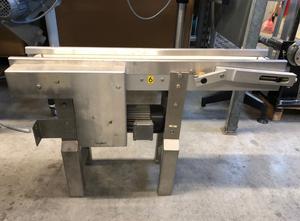 Conveyor belt 870mm long