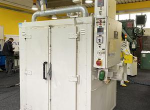 Forno industriale Reinhardt LTV 165 S