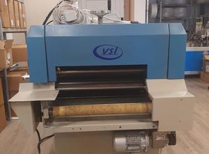 Kannegiesser CC500 compact class Textilpresse
