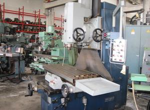 SACHMAN S 80 milling machine
