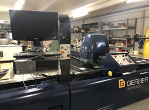 Gerber GC5200 Spreading machine