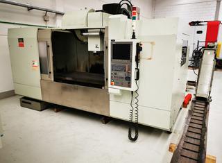 FIRST MCV 1500 P210716003