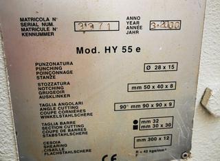 IMS HY 55 E P210716010