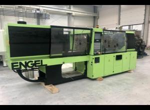 Engel Victory 500/120 Tech Spritzgießmaschine