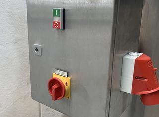 Pharma-Con Pressure/heating vessel P210716031