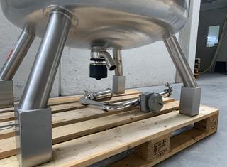 SAV Pressure/heating vessel P210716035