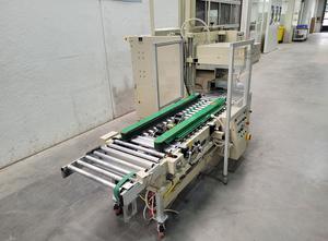 Comarme NCF-980 / GT-B150-H20 Машина для расфасовки в картонные коробки