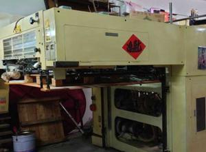 Mitsubishi  3DP Offsetdruckmaschine