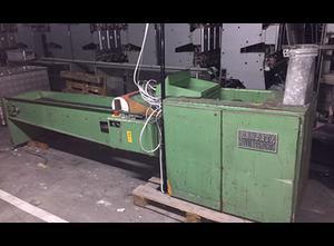 Textilní stroj Hergeth opener / picker