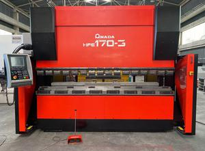 Amada HFE 170-3 Abkantpresse CNC/NC