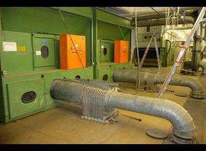 Filatura - macchina per preparazione Temafa Chamber milling machine
