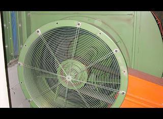 Luwa high-performance fan P210716073