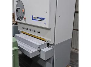 Szlifierka szerokotaśmowa Linnerman BS 1100 RP