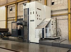 SORALUCE FS 8000 CNC Fräsmaschine