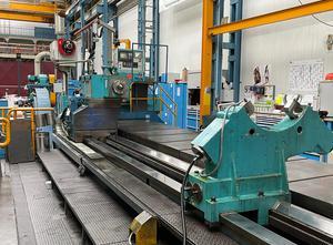 Tour grande capacité Ravensburg KVH3 - 1000 CNC