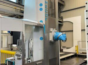 MECOF M5.3 CNC Fräsmaschine
