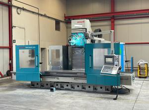 ANAYAK PERFORMER 2000 CNC Fräsmaschine