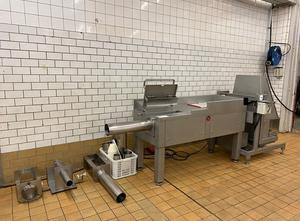 Machine agro-alimentaire Garos GHS 622