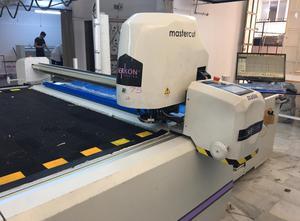 Serkon Mastercut 75 Automated cutting machine