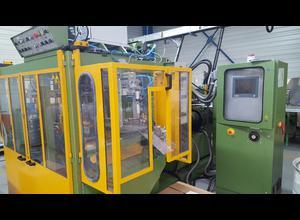 Uniloy Comec MSA Blowmoulding machine