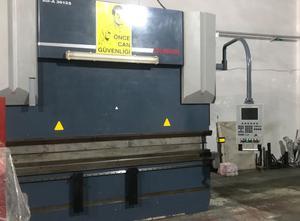 Durma AD-A 30135 Abkantpresse CNC/NC