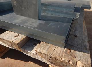 Trumpf L3030 3000 x 1500 mm 4kW P210719018