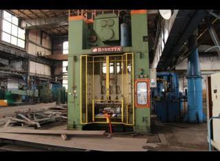Rovetta 400 ton P210719053