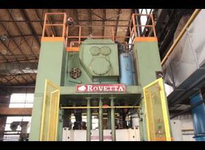 Pressa Rovetta 400 ton