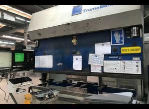 Trumpf TRUMABEND V 85S Abkantpresse CNC/NC