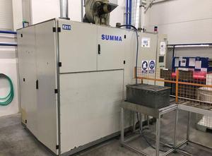 Stroj na čistění kovů Summa Atoll
