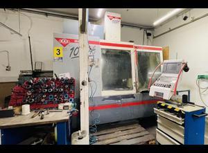 Centro de mecanizado vertical MAS Kovosvit MCV 1000A
