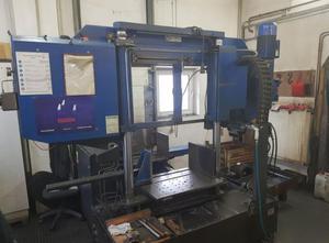 Używana piła taśmowa TMJ PP 602 CNC