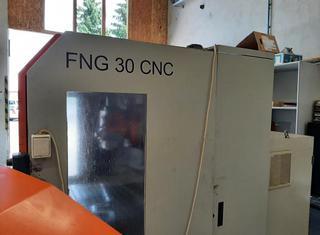 Intos FNG 30 CNC P210719073