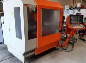 Frezarka uniwersalna CNC Intos FNG 30 CNC