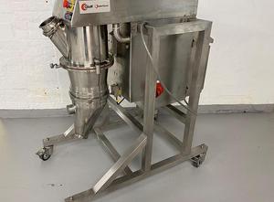 Glatt LaborTecnic Дробильное оборудование
