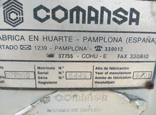 Comansa HT2880 P210719106