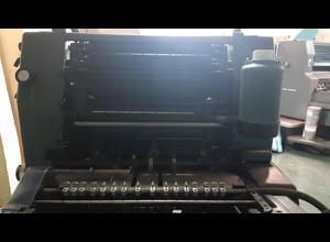 HEIDELBERG GTO52 Offsetdruckmaschine