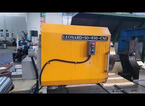 Tour grande capacité Safop LEONARD 50/850 CNC