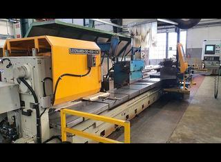Safop LEONARD 50/850 CNC P210720006