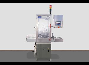 Marchesini Group SL400V Etikettiermaschine