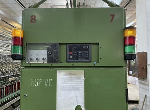 Savio FTC-9L Spinning machine